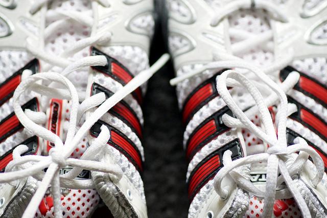 Top 10 Men's Running Shoes