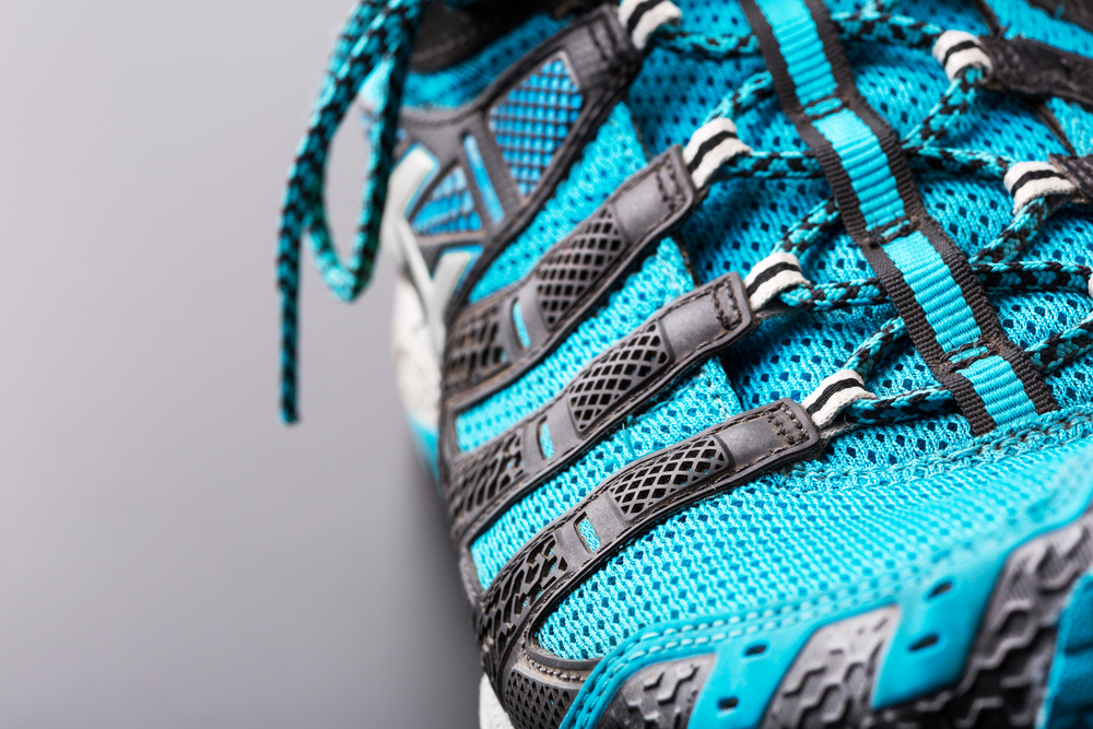 Choosing The Right Running Shoe Asics