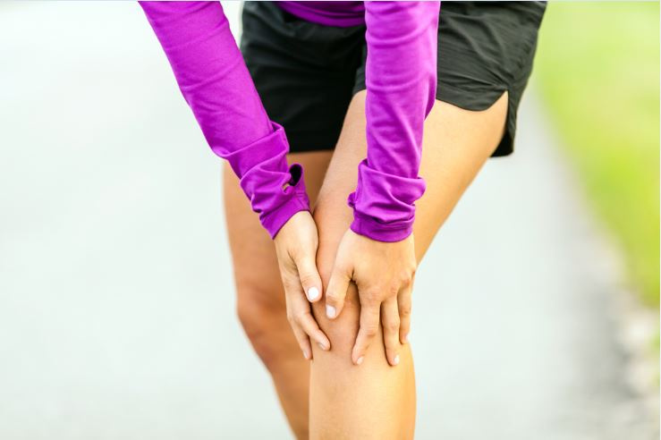 How to Start Running Without Getting Knee Pain