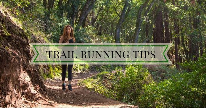 Experience The Thrill of Trail Running