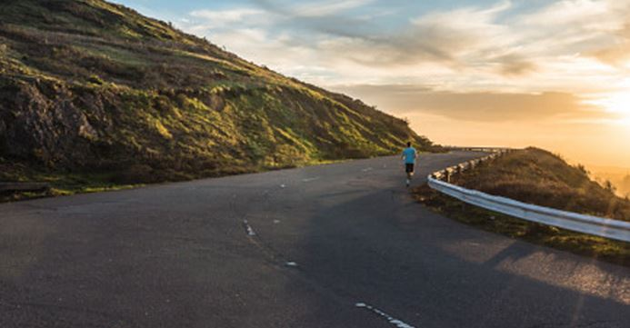 A Truly Innovated Way to Run Hills and Love It