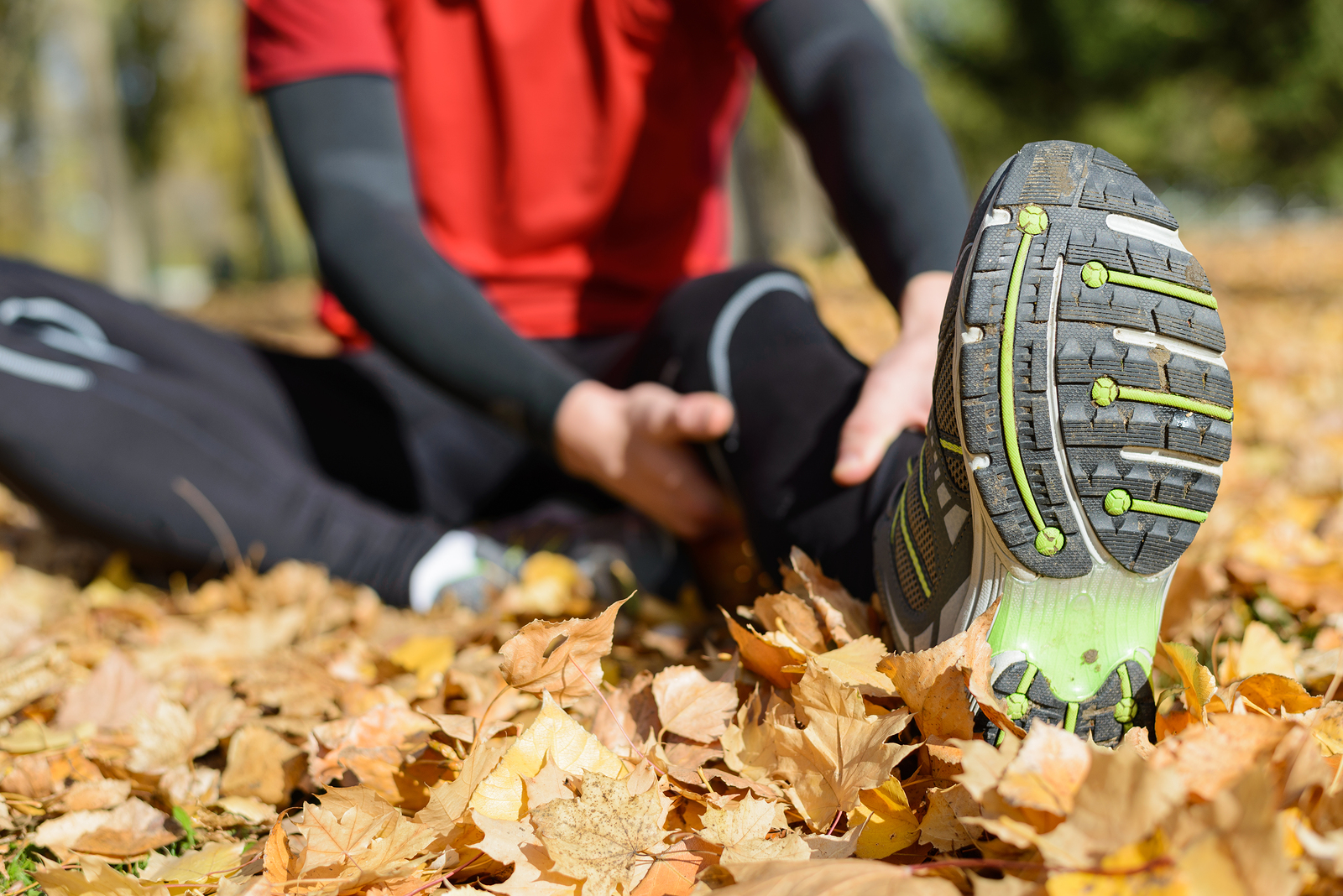 Reduce Your Muscle Cramping During Your Run