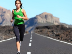 Runner Injury Prevention