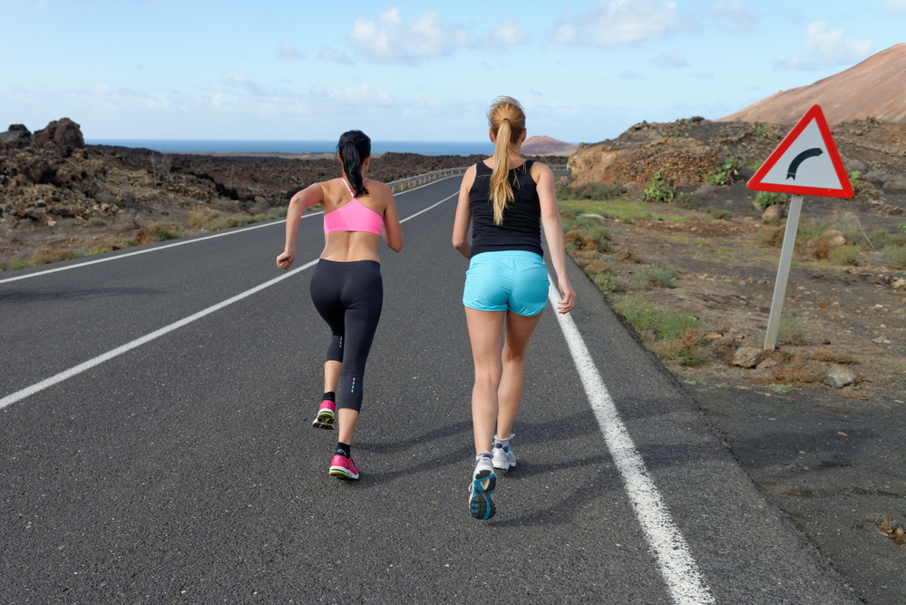 Effective Hill Running Tips