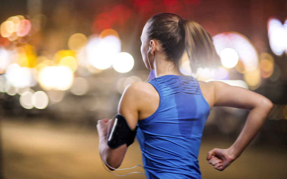 The Ultimate Guide To Running Safe At Night