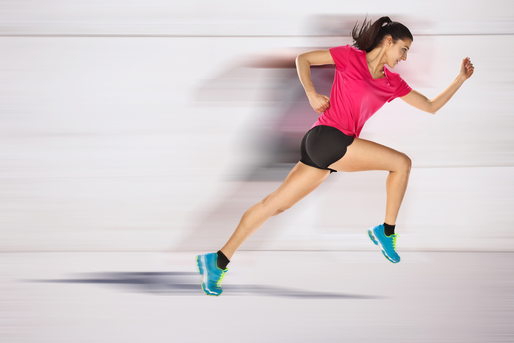 At What Age Do Runners Peak?