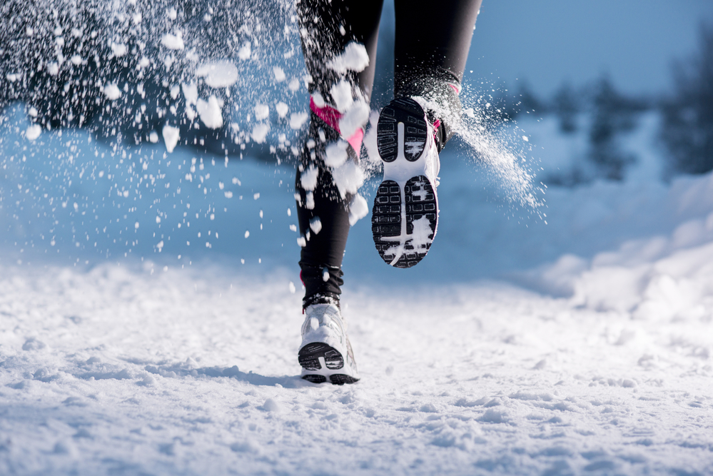 5 Tips For Helping You Run In Cold Weather