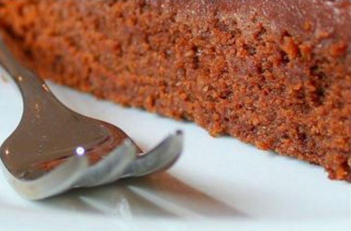 healthy cake recipe
