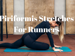 Piriformis StretchesFor Runners