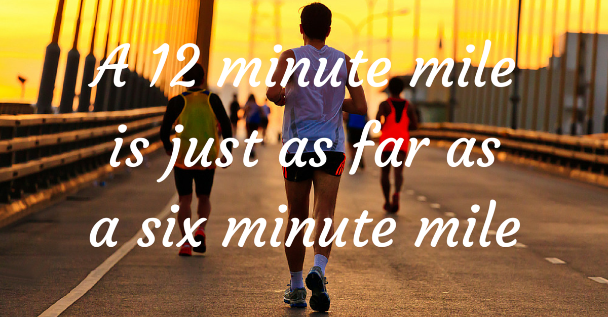 The 15 Best Running Quotes On Instagram To Keep You Motivated