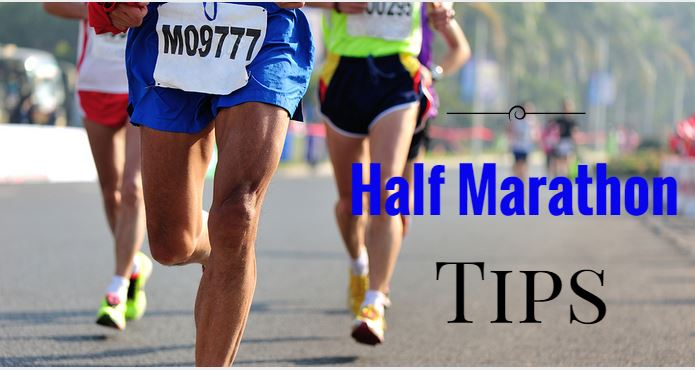 Best Half Marathon Tips and Advice