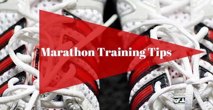 Runners Guide For Marathon Training