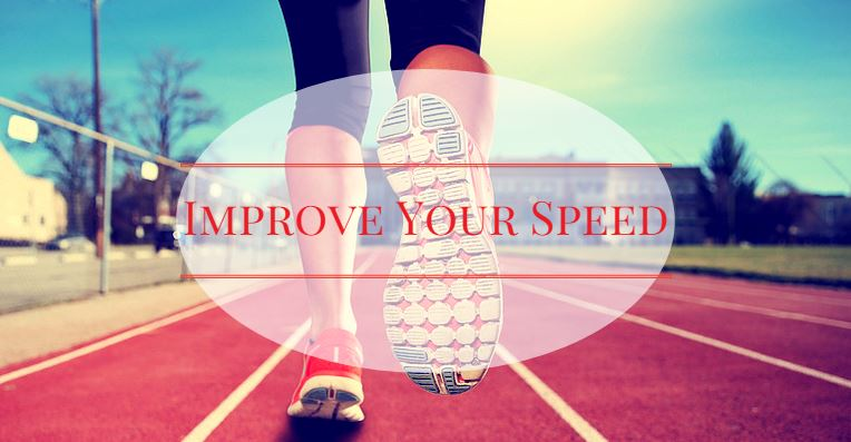 Improve Your Running Speed With These Tips