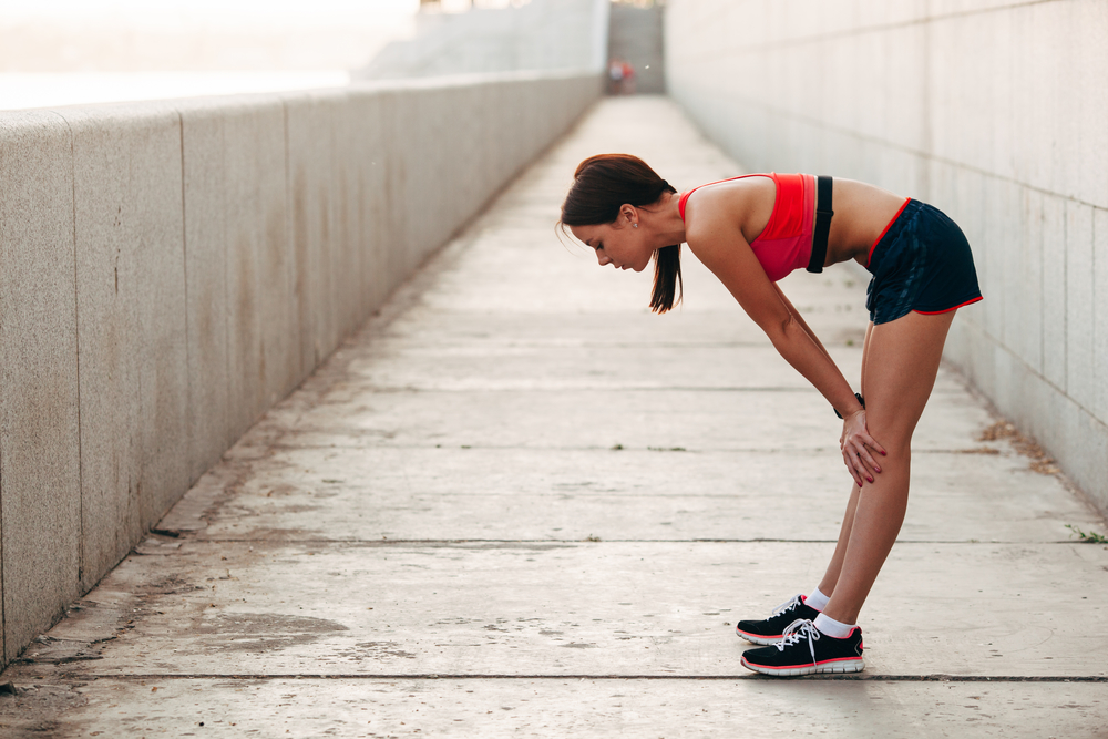 Amazing Breathing Techniques For Runners
