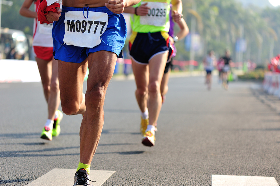 4 Important Training Tips for Your First Half Marathon