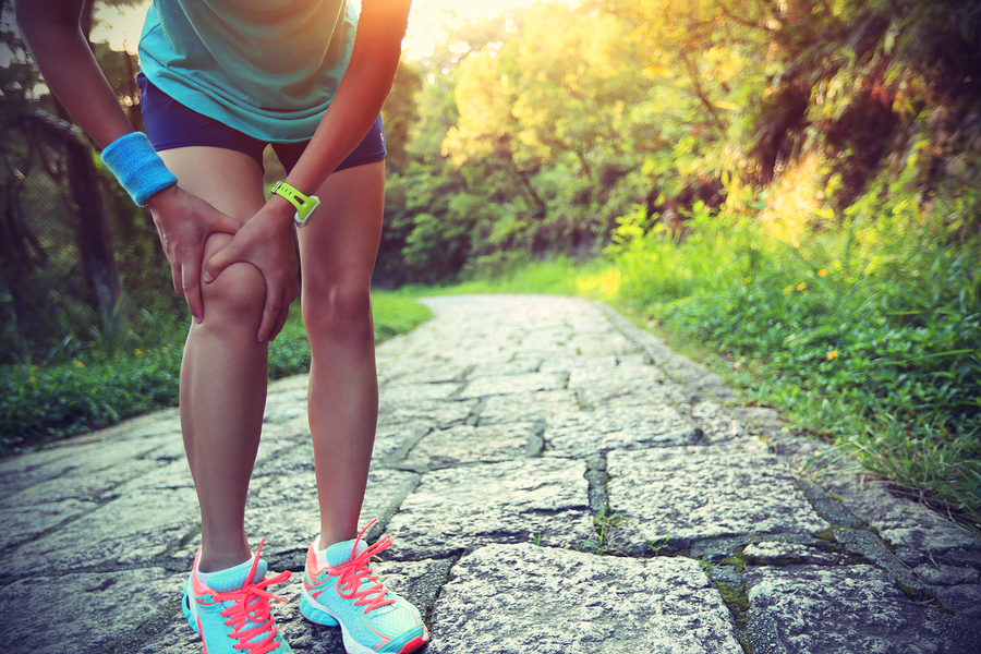 Strengthen Your Hips To Ease Knee Pain