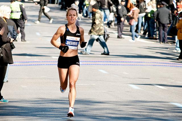 The 5 Biggest Mistakes Beginning Marathoners Make