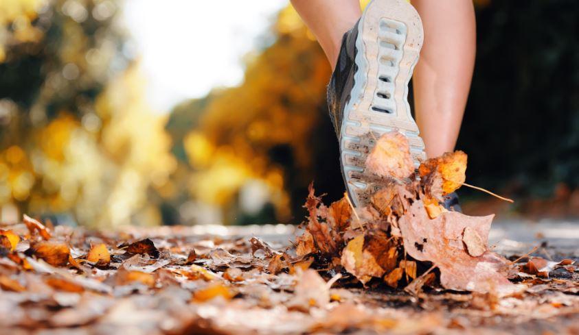 Runner's Guide To Running Hills Better