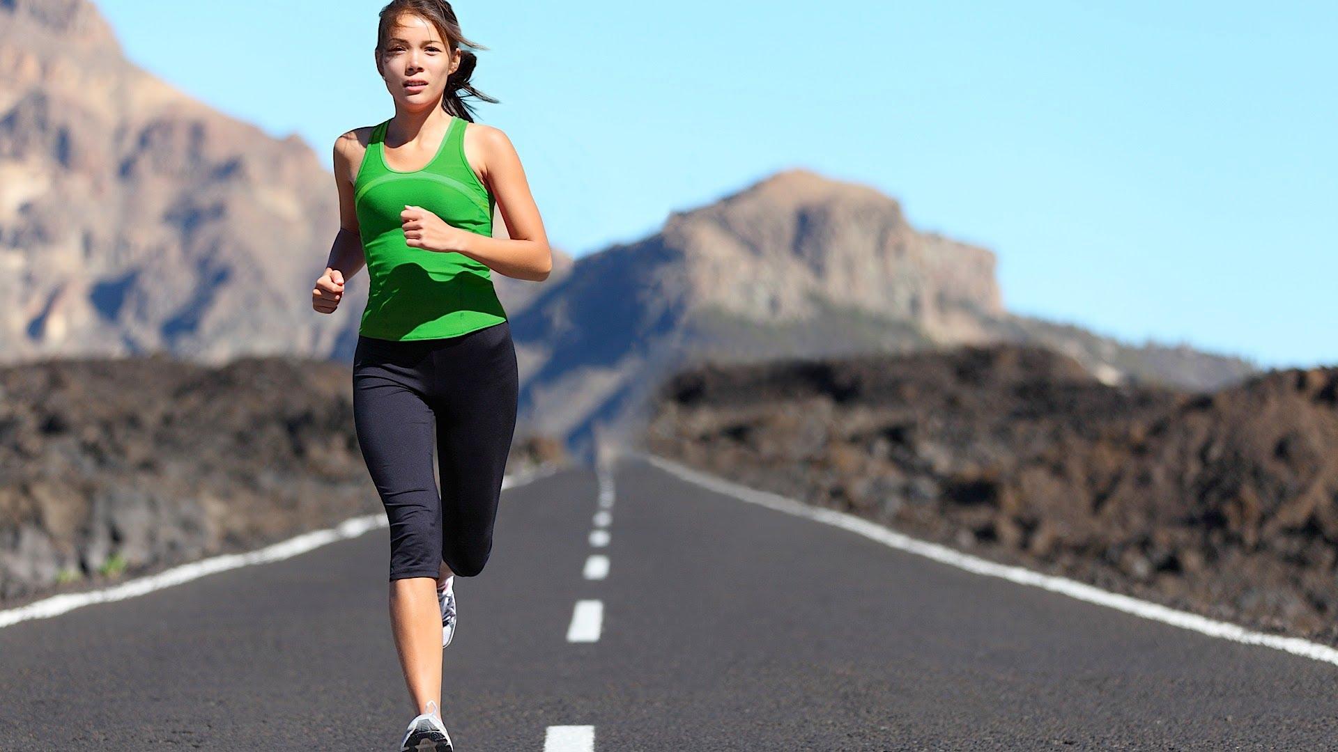 Runner Injury Prevention