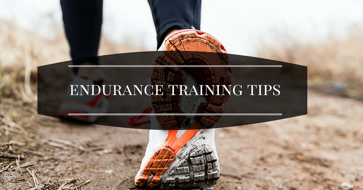 Endurance, Run Farther, Faster, More Easily With These Tips