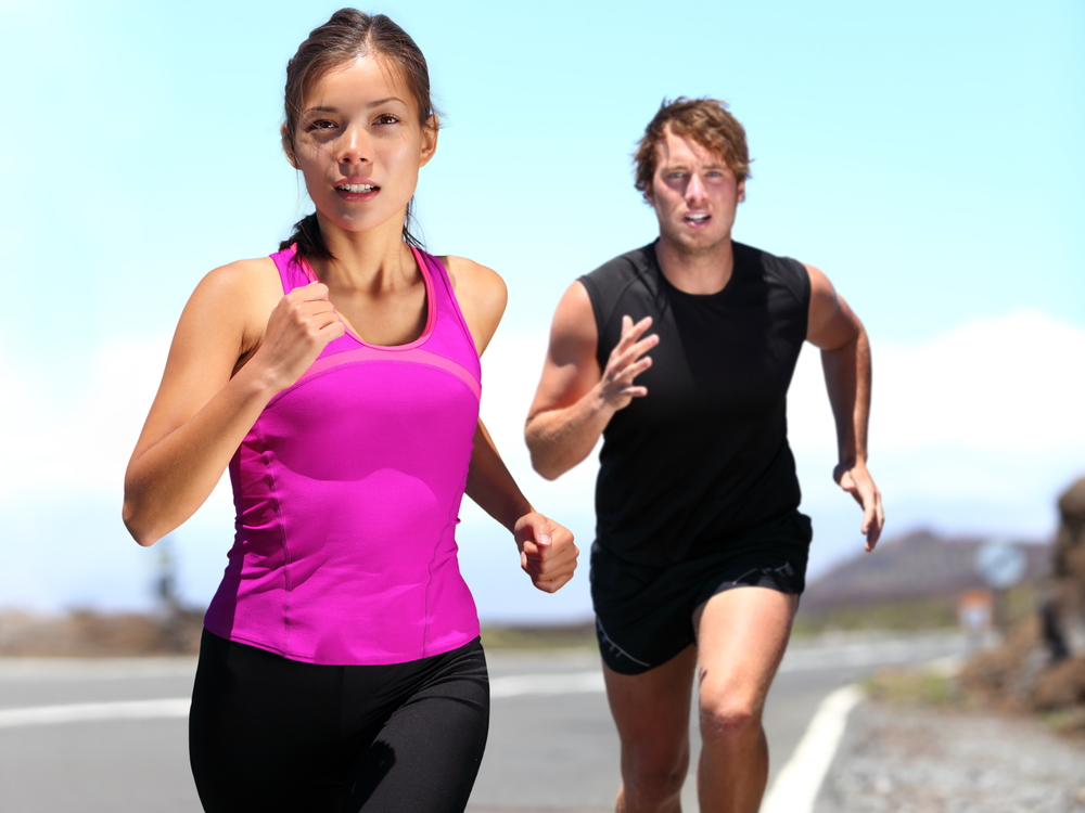 3 Ways to Build Running Endurance