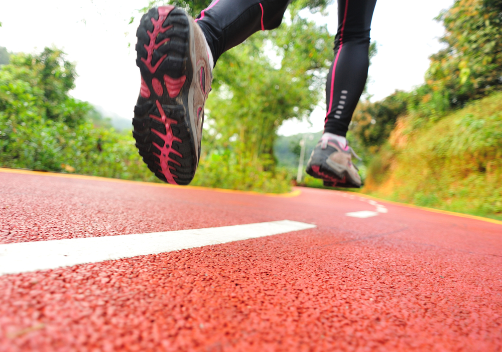 10 Ways to Change Up Your Running Routine