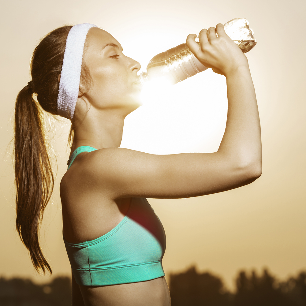The Healthies And Easiest Ways To Hydrate Before And After Your Run