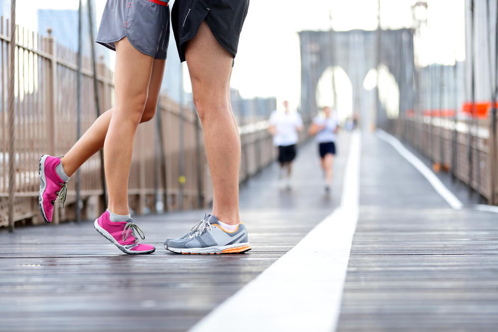 13 Reasons To Convince You To Become A Runner
