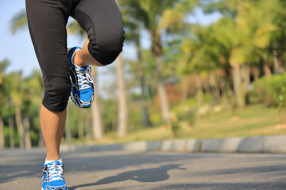 10 Ways to Run Faster, Now