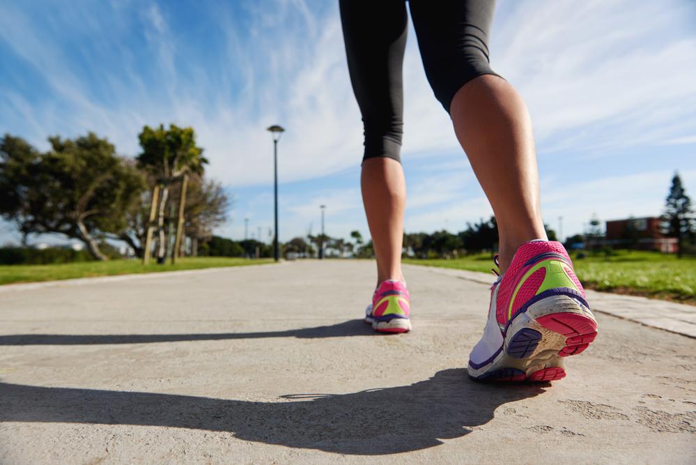 Tempo Training For Running Stamina