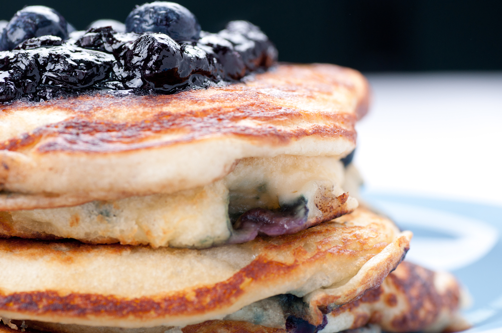 5 Mouthwatering Protein Pancake Recipes
