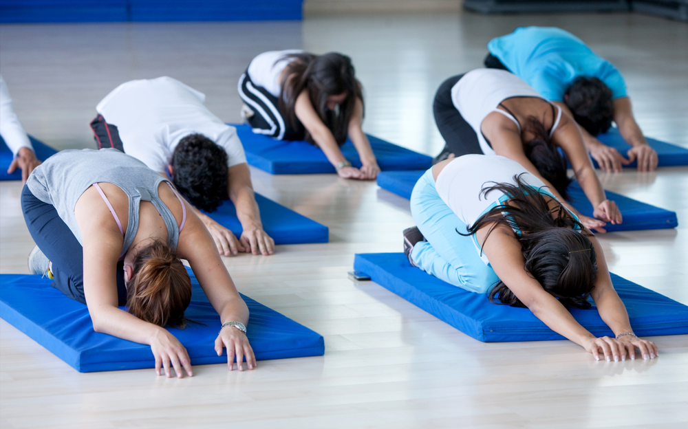 Runners, This Is How Pilates Can Help You Succeed
