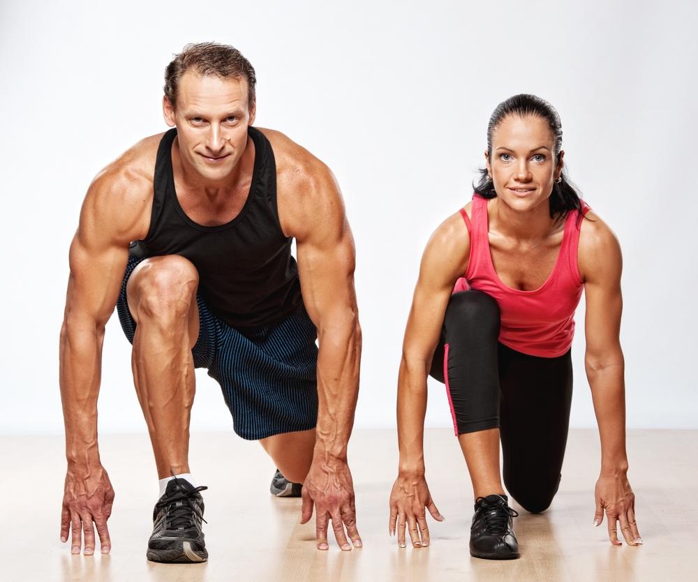 4 Strength Training Exercises For Endurance Runners