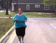 Incredible Story Of Marathon Runner Who Decided To Believe