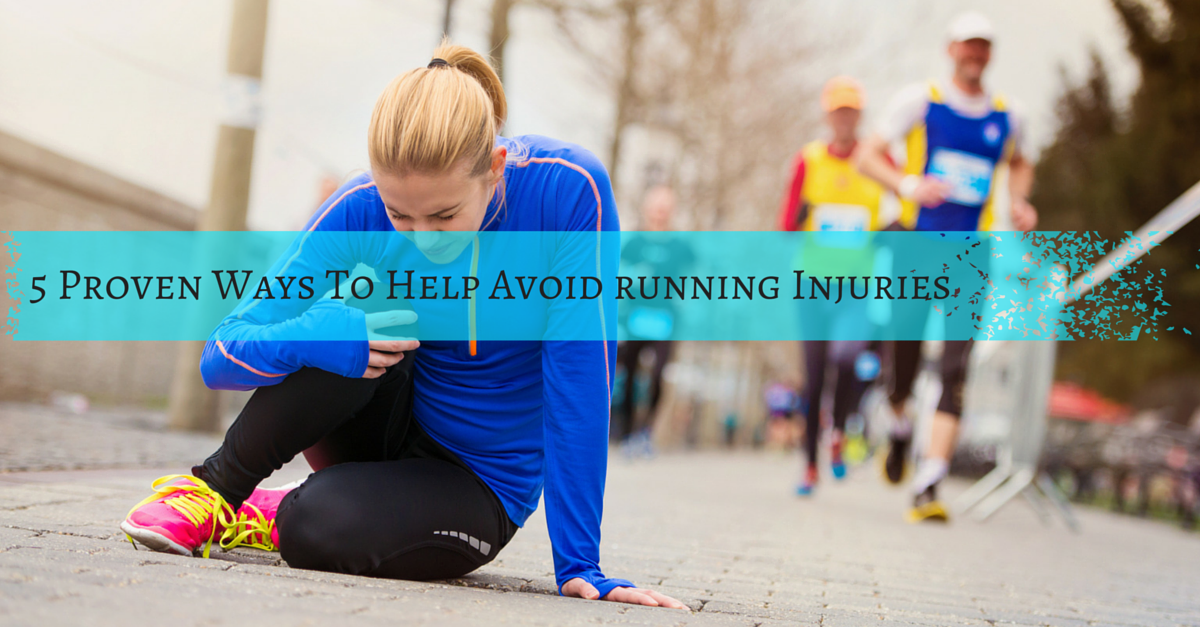 5 Ways To Improve Your Running Without Injury