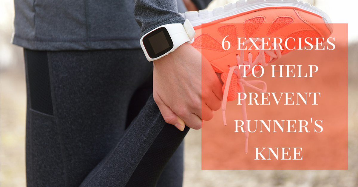 6 Moves To Protect Your Knees And Prevent Runners Knee
