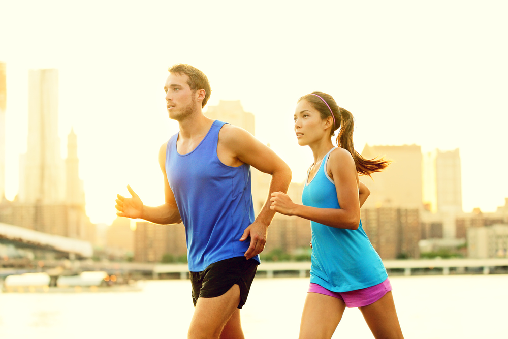 3 Tips To Improve Your Running Form