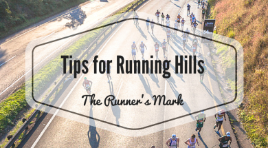 Hill Running Tips