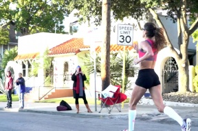 Kara Goucher And Her Journey To The 2016 Olympic Trials Marathon
